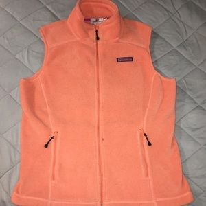 Peach Vineyard Vines vest
